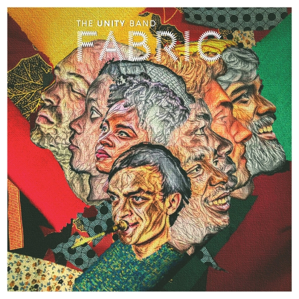 The Unity Band | Fabric | CD Baby Music Store