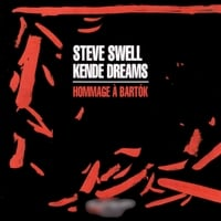 Steve Swell & Kende Dreams | Hommage À Bartòk