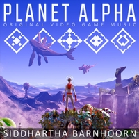 Siddhartha Barnhoorn | Planet Alpha (Original Video Game Music)