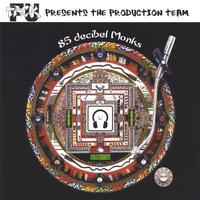 85 Decibel Monks | Tack-fu Presents the Production Team: 85 Decibel Monks