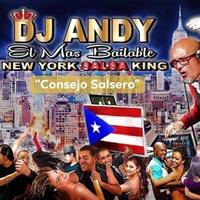 Andy Rodriguez el Mas Bailable   Consejo Salsero