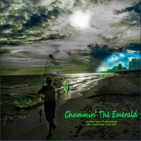 The Ben Wolf Project | Chummin' the Emerald