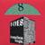 Cover to 8 EYES: Postmodern Boogie