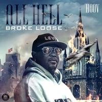 Hoov | All Hell Broke Loose | CD Baby Music Store