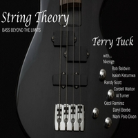 Terry Tuck | String Theory (Bass Beyond the Limits)