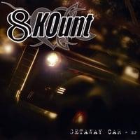 8KOUNT: Getaway Car