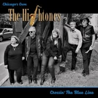 The Hightones | Crossin' the Blue Line