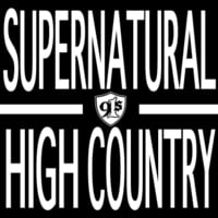91s | Supernatural High Country