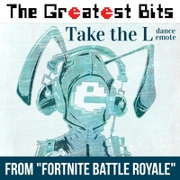 The Greatest Bits Take The L Dance Emote From Fortnite Battle