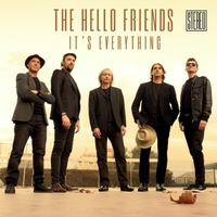 The Hello Friends | It's Everything
