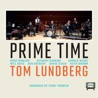 Tom Lundberg | Prime Time