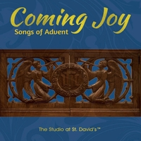 Voices of St. David's | Coming Joy: Songs of Advent