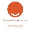 A2C Productions & B2J: Thousand of Love (Ver 1468)