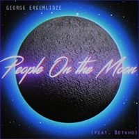 George Ergemlidze | People on the Moon