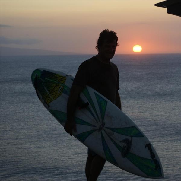 Hot Wax Surf Shop, Rainbow Sandals,Carolina Beach,Camera