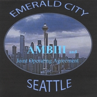 AMBIII AND JOINT OPERATING AGREEMENT: Joint Operating Agreement