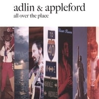 Adlin & Appleford | All Over The Place