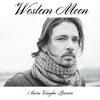 Aaron Vaughn Barrera: Western Moon