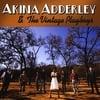 Akina Adderley & the Vintage Playboys: Akina Adderley & the Vintage Playboys
