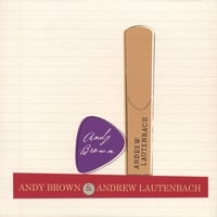Andy Brown | Andy Brown & Andrew Lautenbach