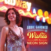 Abbie Gardner | Wishes on a Neon Sign