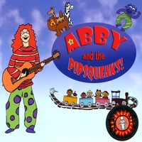 Abby and the Pipsqueaks | Abby and the Pipsqueaks!