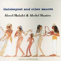 Abdel Hazim | Tribal beats including Hatshepsut