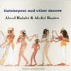 ABDEL HAZIM: Tribal beats including Hatshepsut