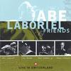 Abe Laboriel & Friends: Live In Switzerland