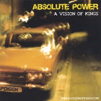 Absolute Power - A Vision of Kings