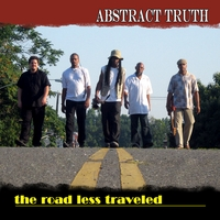 Abstract Truth | The Road Less Traveled