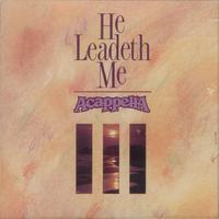 He Leadeth Me lyrics