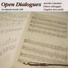 Accademia Secolo XXI: Open Dialogues