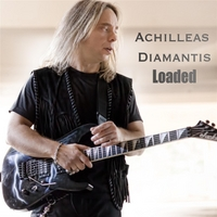 Achilleas Diamantis | Loaded