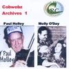 Paul Holley & Molly O