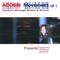 Various Artists | Acossi Movement Vol 1 / venture through Dance & House