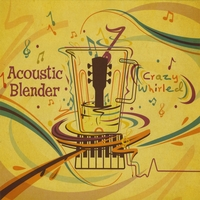 Acoustic Blender | Crazy Whirled