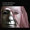 Acoustic Disturbance: Last Past the Post
