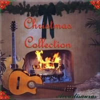 Acoustisaurus | The Christmas Collection