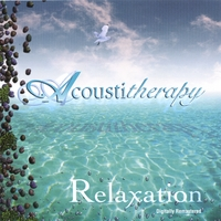 Cover de Relaxation