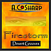 A.C. Sharp: Firestorm
