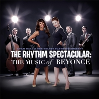 Adam Hall and the Velvet Playboys | The Rhythm Spectacular: The Music of Beyonce'