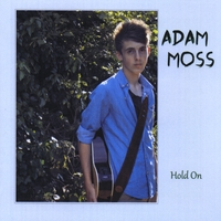 Adam Moss | Hold On