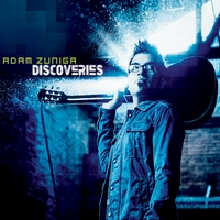 Adam Zuniga | Discoveries