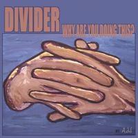 Copertina di album per Divider Why Are You Doing This?