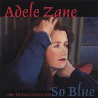 Adele Zane | So Blue