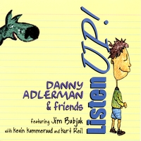 Danny Adlerman and friends | Listen UP!