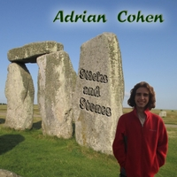 Adrian Cohen | Sticks and Stones