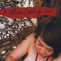 THE ADRIAN EMBERLEY BAND: Love