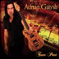 Adrian Galysh: Tone Poet